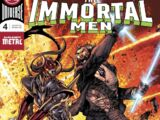 The Immortal Men Vol 1 4