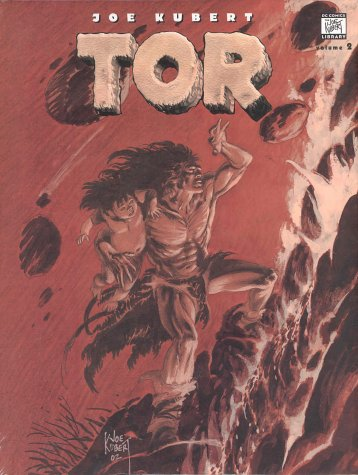 Tor Vol. 2 (Collected)