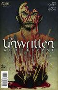 Unwritten Apocalypse Vol 1 4