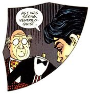 Ventriloquist Batman of Arkham 001