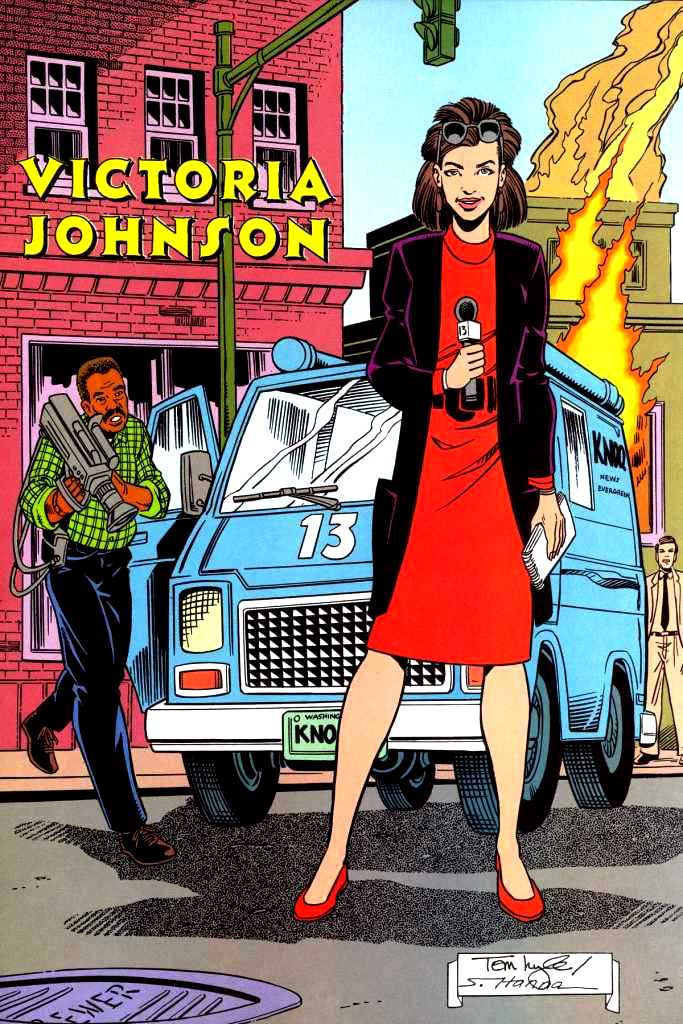 Victoria Johnson (Impact)