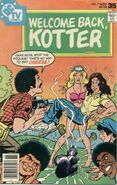 Welcome Back, Kotter Vol 1 7