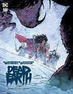 Wonder Woman Dead Earth Vol 1 2