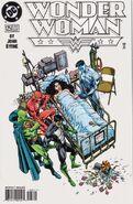 Wonder Woman Vol 2 125