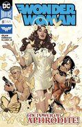 Wonder Woman Vol 5 61