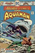 Adventure Comics Vol 1 444