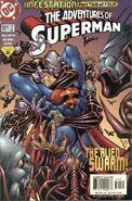 Adventures of Superman Vol 1 591