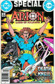 Arion Lord of Atlantis Special Vol 1 1