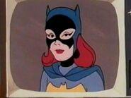 Batgirl AoB 001