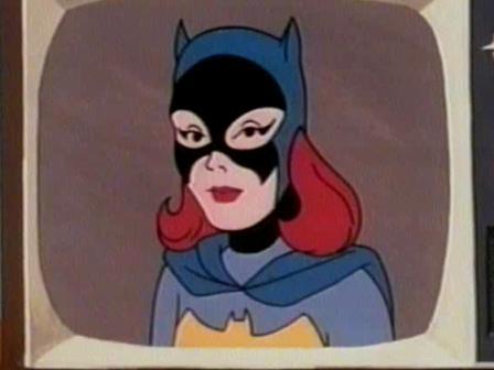 Barbara Gordon (Filmation Adventures)