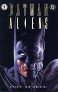 Batman Aliens Vol 1 1