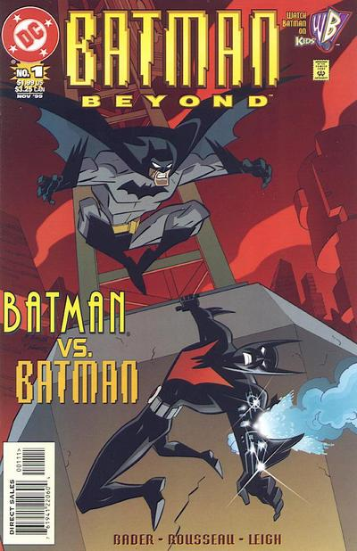 Batman Beyond Vol 2