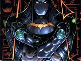 Batman: Book of the Dead Vol 1 1