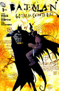 Batman Gotham County Line Vol 1 1