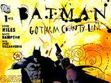 Batman: Gotham County Line Vol 1 1