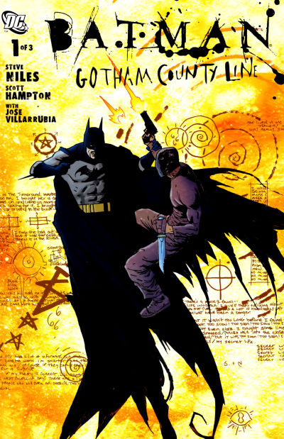 Batman: Gotham County Line Vol 1