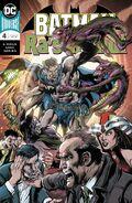 Batman vs. Ra's al Ghul Vol 1 4