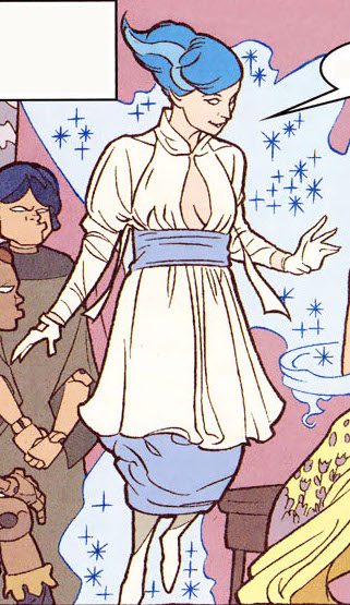 Blue Fairy (Fables)