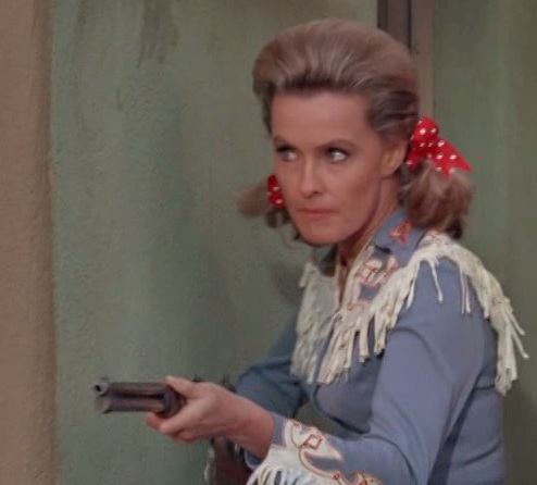Calamity Jan (Batman 1966 TV Series)
