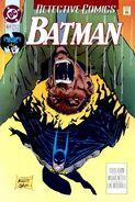 Detective Comics 658