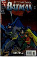 Detective Comics 681