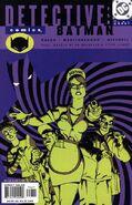 Detective Comics 758
