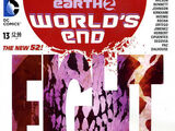 Earth 2: World's End Vol 1 13