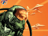 Flashpoint: Hal Jordan Vol 1 3