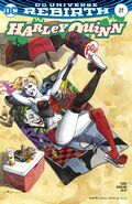 Harley Quinn Vol 3 27