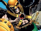 Hawkman Secret Files and Origins Vol 1 1