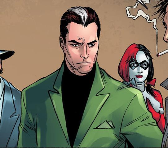 Jason Blood (Injustice)