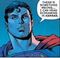 Kal-El Dark Multiverse Infinite Crisis 001