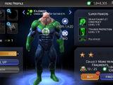 Kilowog (DC Legends)