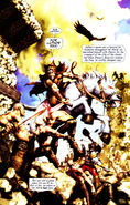 Luthor Rex Riddle of the Beast 001
