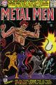 Metal Men 19