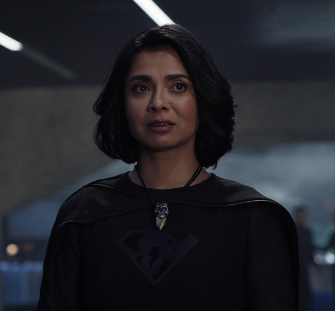 Selena (Arrowverse: Earth-38)