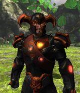 Steppenwolf DC Universe Online 0001