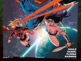Superman/Wonder Woman Vol 1 9