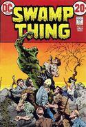 Swamp Thing v.1 5