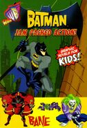 The Batman Jam Packed Action