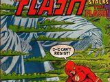 The Flash Vol 1 176