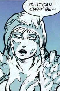 Tora Drake (Amalgam Universe)