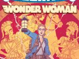 Wonder Woman Vol 5 8