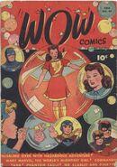 Wow Comics Vol 1 44