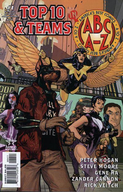 ABC A-Z Vol 1 4