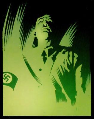 Adolf Hitler (Earth-40)