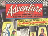 Adventure Comics Vol 1 354