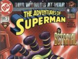 Adventures of Superman Vol 1 595