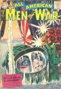 All-American Men of War 51