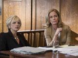 Arrow (TV Series) Episode: State v. Queen